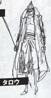 Taro prototipo