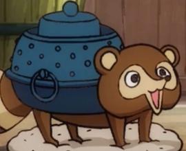 Bunbuku Anime Infobox