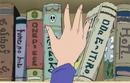 Eiichiro Oda en librero de Nami