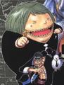 Fukuro Manga Couleurs