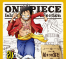One Piece Island Song Collection