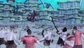 Luffy Using Haoshoku Haki (Pirate Warriors 3).png