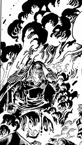 Magu Magu no Mi Manga Infobox