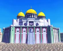 Palacio de Alubarna