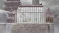Piscine du palais de Shiki