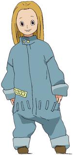 Soran Anime Concept Art