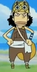 Usopp Report Time