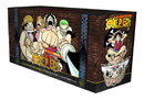 Viz One Piece Box Set 1