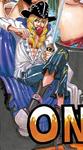 Cavendish's Manga Color Scheme