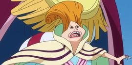 Charlotte Cornstarch Anime Infobox