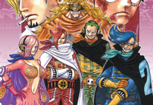 Famille Vinsmoke Manga Infobox
