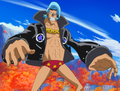 Franky Movie 10 Second Outfit