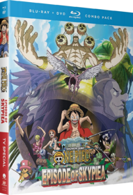 Funimation Special 13 Blu-Ray Cover