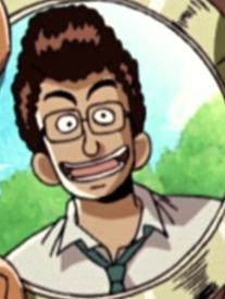 M. Danbo Anime Infobox