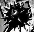 Massue Minozèbre Manga