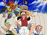 One Piece: Фильм