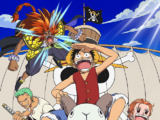One Piece (film)
