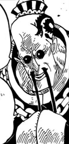 Ramen Manga Infobox