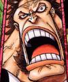 Sai a color en el manga