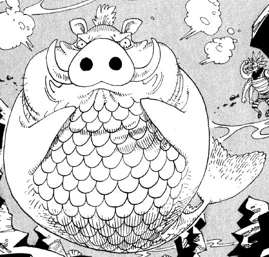 Seaboar Manga Infobox