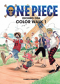 Spain One Piece Color Walk 1