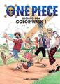 Spain One Piece Color Walk 1