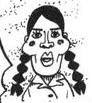 Gatherine Manga Infobox