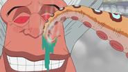 Hyouzou Generating Poison