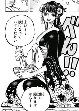 Kozuki Hiyori Wikia One Piece Fandom