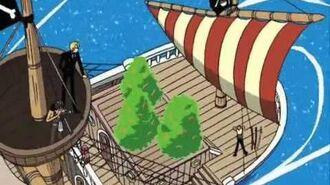 One Piece Opening 2 Ins Licht