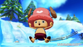 One Piece Unlimited World Red Chopper DLC 3