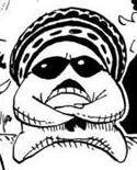 Pappag Manga Post Timeskip Infobox