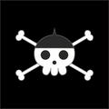 Piratas Tontatta portrait