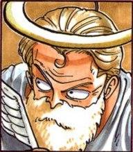 Religion dans le monde de One Piece Infobox