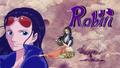 Robin en la segunda introducción del Nuevo Mundo