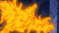 Usopp Firebird