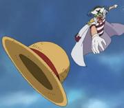 Багги шляпа
