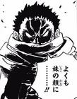 Child Katakuri With a Scarf