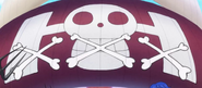 Ideo Pirates Jolly Roger