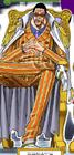 Kizaru Digitally Colored Manga