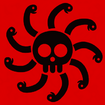 Kuja Pirates' Jolly Roger