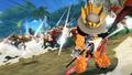 Pirate Warriors 2 Quinte Tierce Fantasia