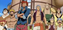 Pirates Phoenix