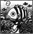 SBS Tome 69 poisson