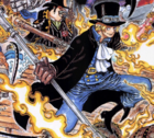 Sabo Chapter 771