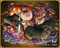 TC2294 Charlotte Katakuri Halloween