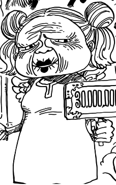 Amazon Manga Post Timeskip Infobox