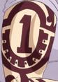Ichiji's Tattoo