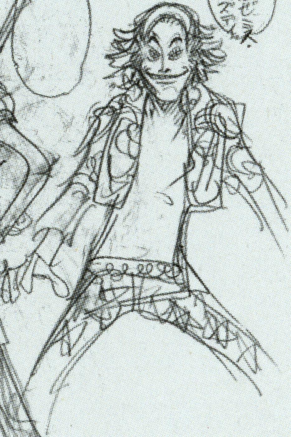 Mr. 10 Manga Infobox