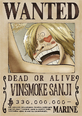 Sanji's Current Wanted Poster.png